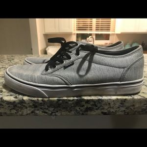 71ca1f153a Vans Shoes - Vans-Men s size 10